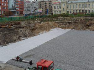"НСК ""Олимпийский"", Киев"